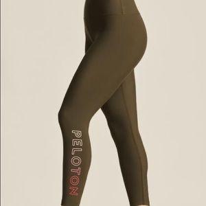 New Peloton Cadence Legging